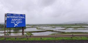 navi mumbai international airport flats residential township panvel ulwe