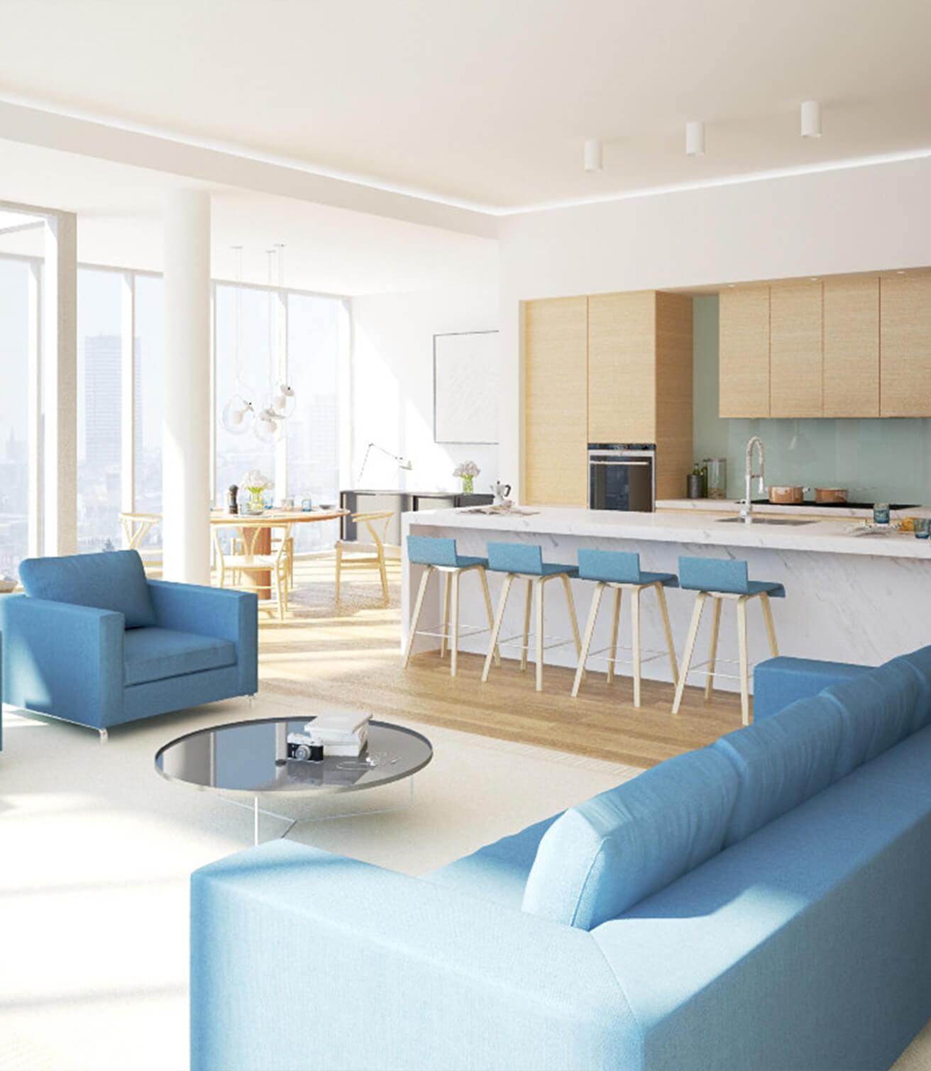 Luxury Residential Project 1bhk 2 Bhk Flats In Panvel Navi Mumbai